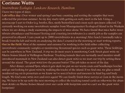Corinne Watts